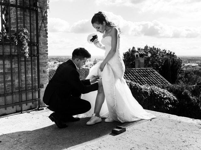 Il matrimonio di Alen e Azra a Trevignano, Treviso 21