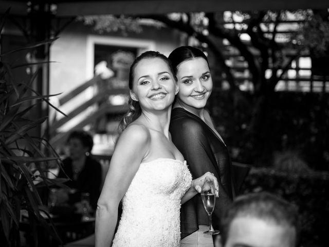 Il matrimonio di Alen e Azra a Trevignano, Treviso 23