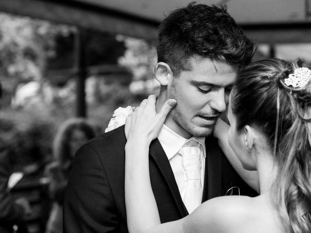 Il matrimonio di Alen e Azra a Trevignano, Treviso 24