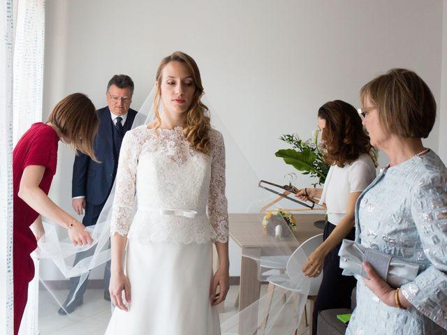 Il matrimonio di Marco e Sara a Milano, Milano 7