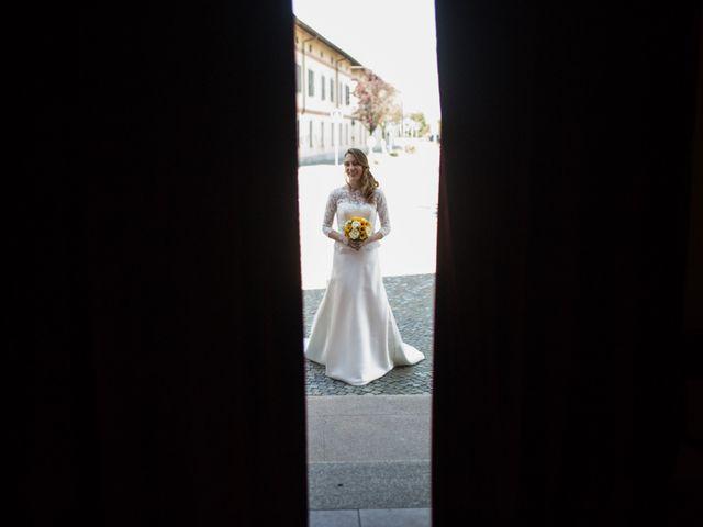 Il matrimonio di Marco e Sara a Milano, Milano 9