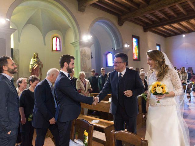 Il matrimonio di Marco e Sara a Milano, Milano 11