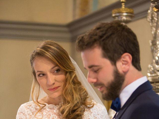 Il matrimonio di Marco e Sara a Milano, Milano 12
