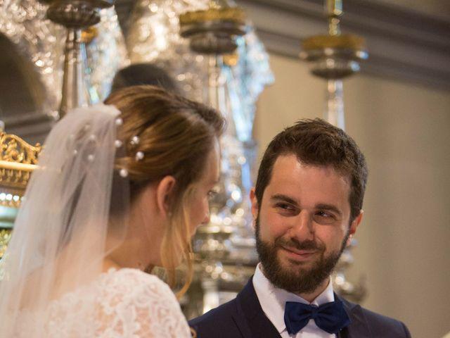 Il matrimonio di Marco e Sara a Milano, Milano 13