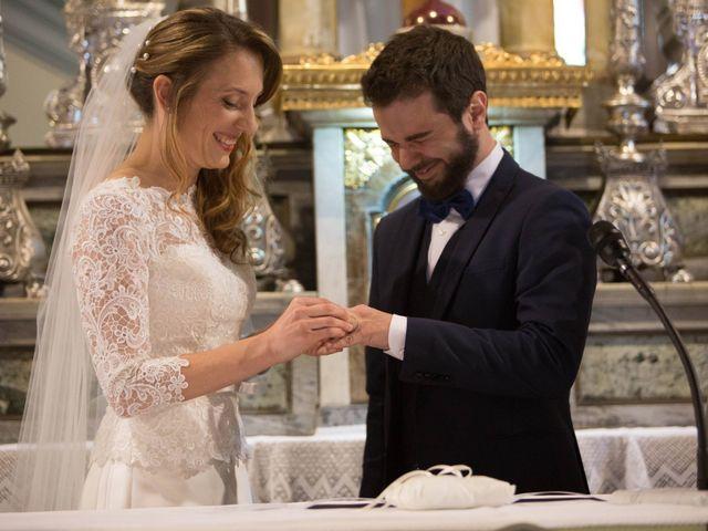 Il matrimonio di Marco e Sara a Milano, Milano 14