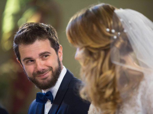 Il matrimonio di Marco e Sara a Milano, Milano 15