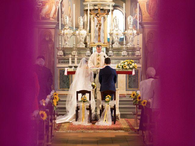 Il matrimonio di Marco e Sara a Milano, Milano 16