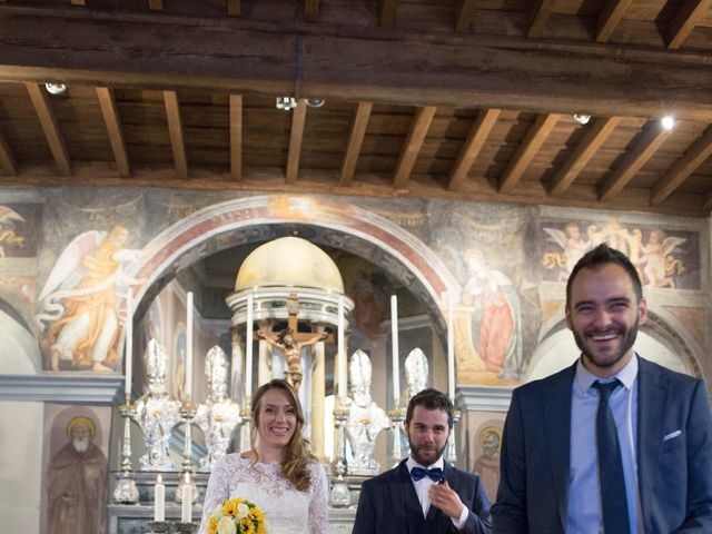 Il matrimonio di Marco e Sara a Milano, Milano 17