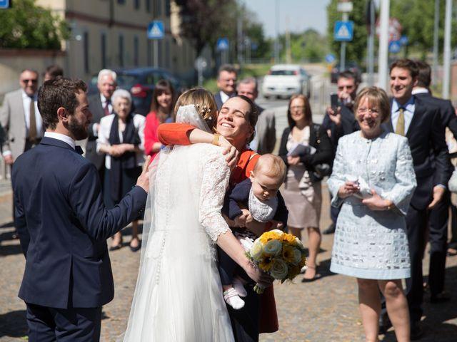 Il matrimonio di Marco e Sara a Milano, Milano 19