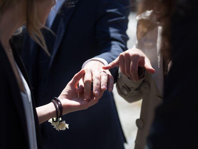 Il matrimonio di Marco e Sara a Milano, Milano 22