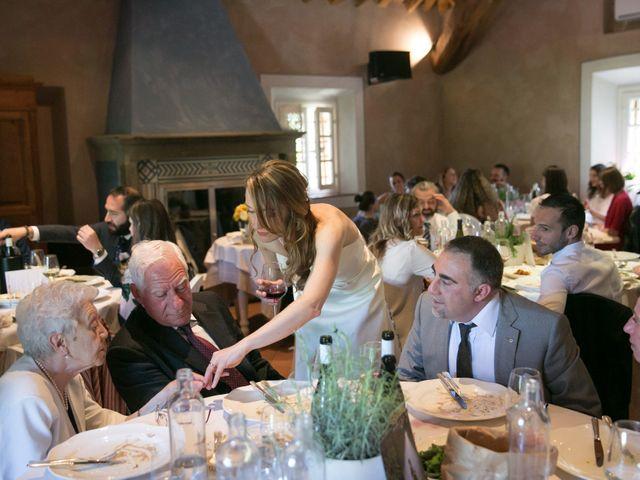 Il matrimonio di Marco e Sara a Milano, Milano 26