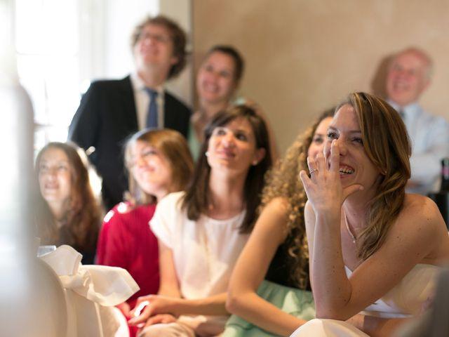 Il matrimonio di Marco e Sara a Milano, Milano 27
