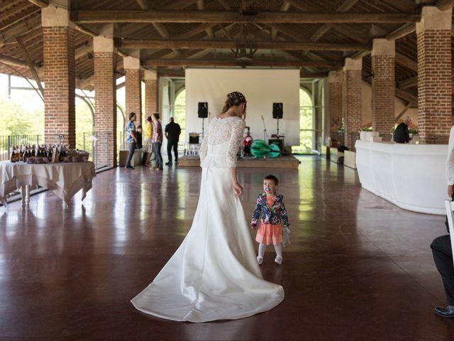 Il matrimonio di Marco e Sara a Milano, Milano 31