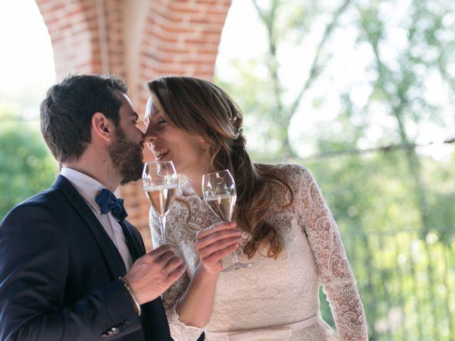 Il matrimonio di Marco e Sara a Milano, Milano 32