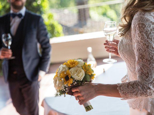 Il matrimonio di Marco e Sara a Milano, Milano 33