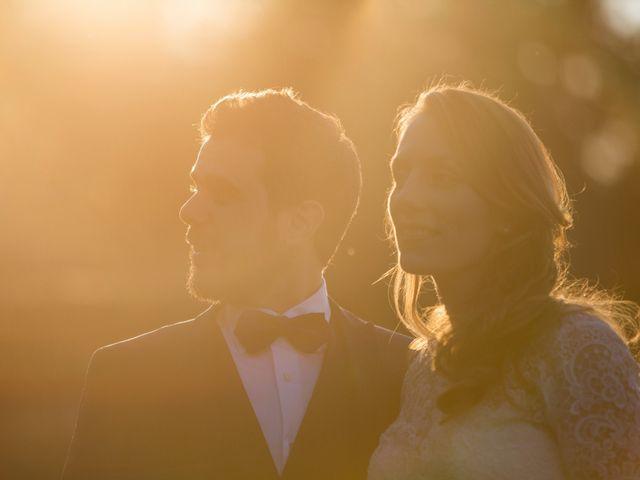 Il matrimonio di Marco e Sara a Milano, Milano 1