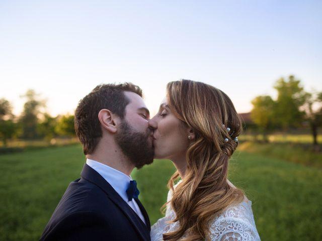 Il matrimonio di Marco e Sara a Milano, Milano 36