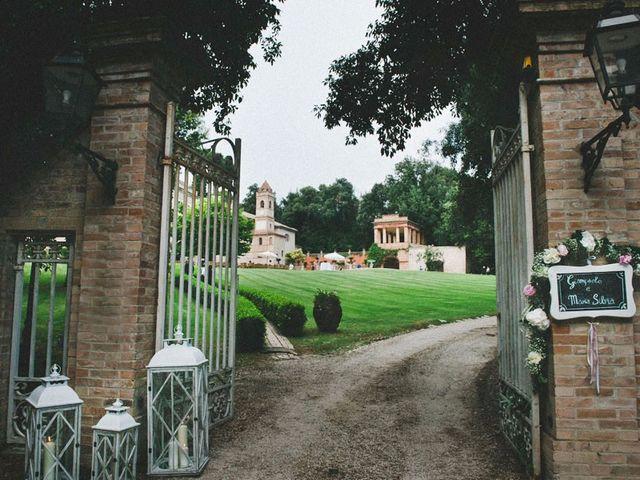 Il matrimonio di Giampaolo e Silvia a Ascoli Piceno, Ascoli Piceno 1