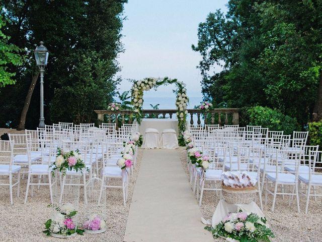 Il matrimonio di Giampaolo e Silvia a Ascoli Piceno, Ascoli Piceno 2