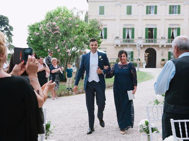 Il matrimonio di Giampaolo e Silvia a Ascoli Piceno, Ascoli Piceno 5