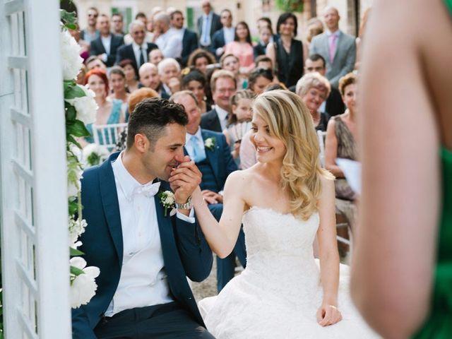 Il matrimonio di Giampaolo e Silvia a Ascoli Piceno, Ascoli Piceno 6