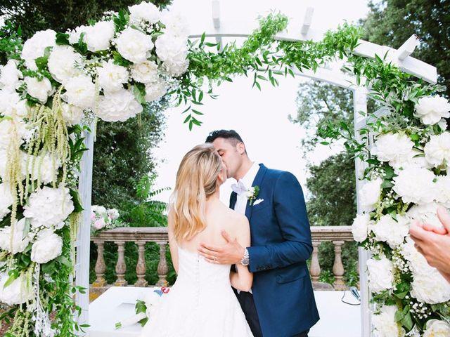 Il matrimonio di Giampaolo e Silvia a Ascoli Piceno, Ascoli Piceno 9