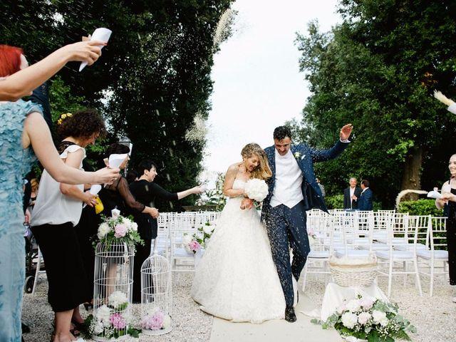 Il matrimonio di Giampaolo e Silvia a Ascoli Piceno, Ascoli Piceno 10