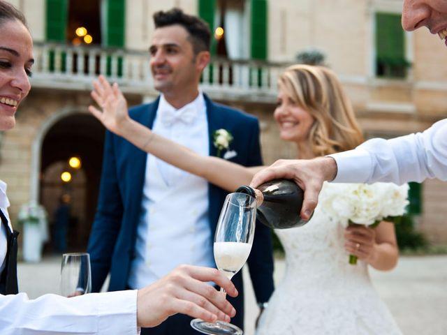 Il matrimonio di Giampaolo e Silvia a Ascoli Piceno, Ascoli Piceno 11