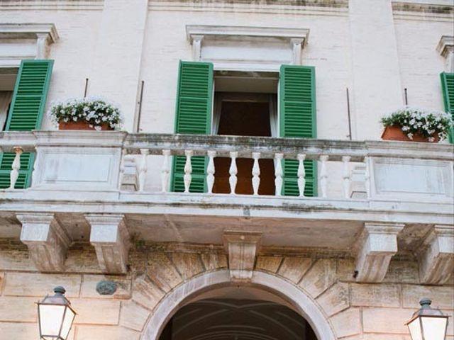 Il matrimonio di Giampaolo e Silvia a Ascoli Piceno, Ascoli Piceno 12