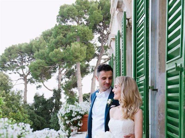 Il matrimonio di Giampaolo e Silvia a Ascoli Piceno, Ascoli Piceno 15