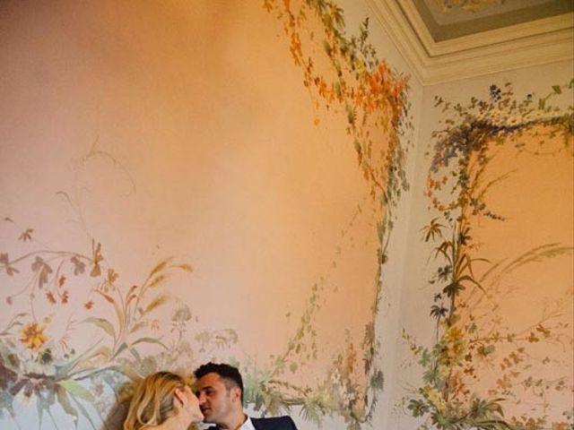 Il matrimonio di Giampaolo e Silvia a Ascoli Piceno, Ascoli Piceno 16
