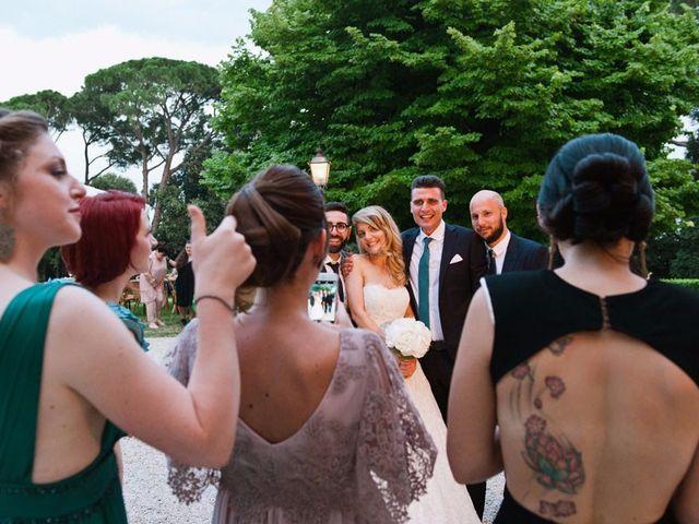 Il matrimonio di Giampaolo e Silvia a Ascoli Piceno, Ascoli Piceno 18