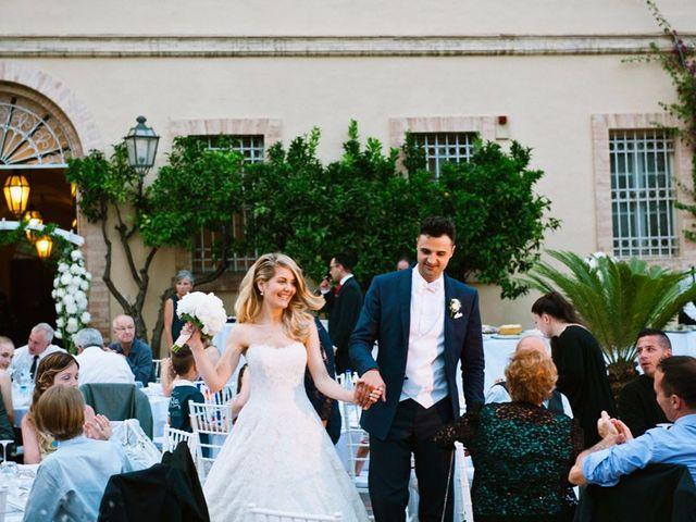 Il matrimonio di Giampaolo e Silvia a Ascoli Piceno, Ascoli Piceno 19