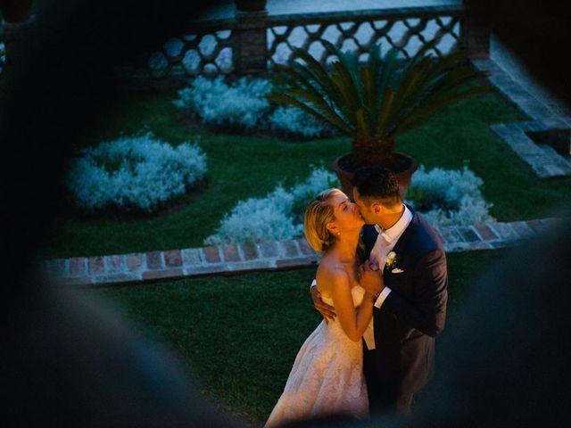 Il matrimonio di Giampaolo e Silvia a Ascoli Piceno, Ascoli Piceno 23