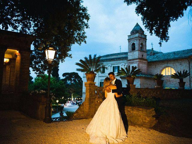 Il matrimonio di Giampaolo e Silvia a Ascoli Piceno, Ascoli Piceno 24