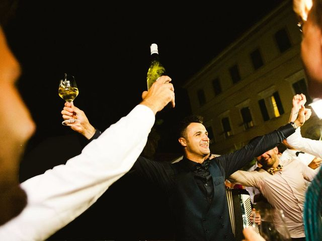Il matrimonio di Giampaolo e Silvia a Ascoli Piceno, Ascoli Piceno 26