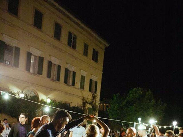 Il matrimonio di Giampaolo e Silvia a Ascoli Piceno, Ascoli Piceno 29