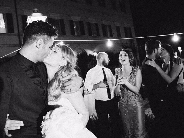 Il matrimonio di Giampaolo e Silvia a Ascoli Piceno, Ascoli Piceno 31