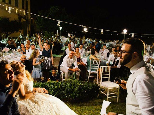 Il matrimonio di Giampaolo e Silvia a Ascoli Piceno, Ascoli Piceno 32