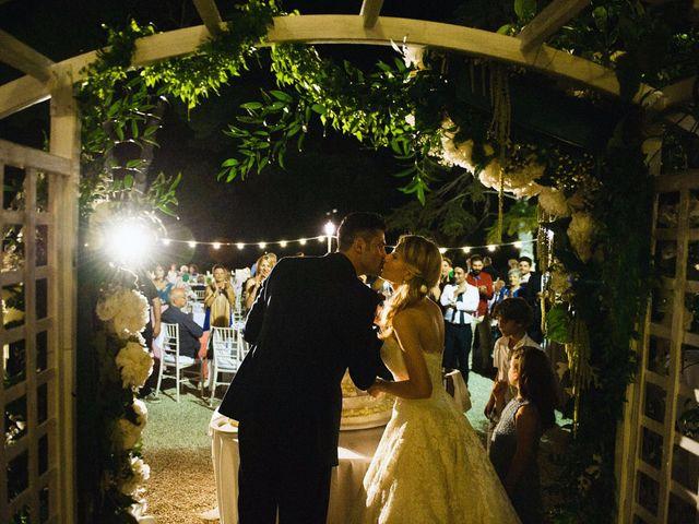 Il matrimonio di Giampaolo e Silvia a Ascoli Piceno, Ascoli Piceno 33