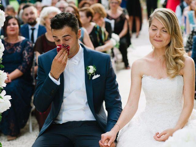 Il matrimonio di Giampaolo e Silvia a Ascoli Piceno, Ascoli Piceno 38