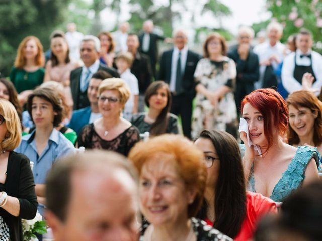 Il matrimonio di Giampaolo e Silvia a Ascoli Piceno, Ascoli Piceno 39