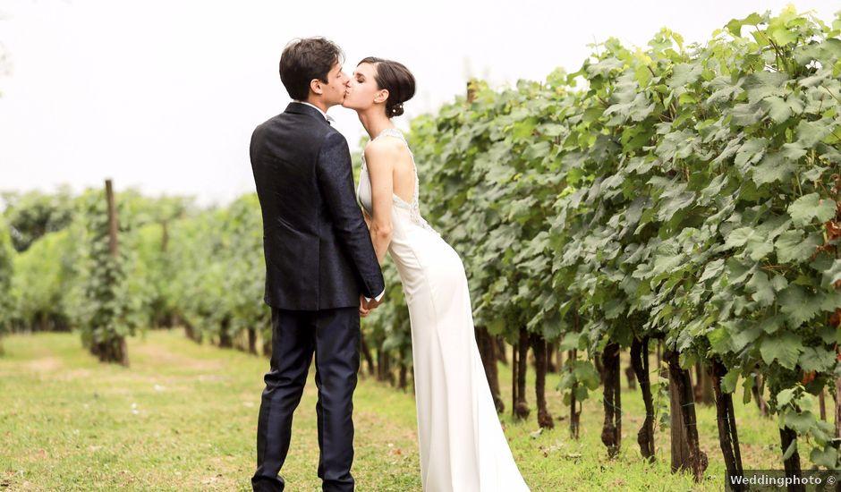 Il matrimonio di Jacopo e Erika a Bergamo, Bergamo