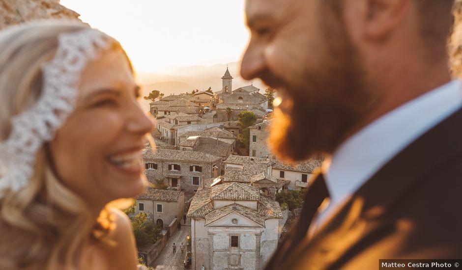 Il matrimonio di Daniele e Stefania a Boville Ernica, Frosinone
