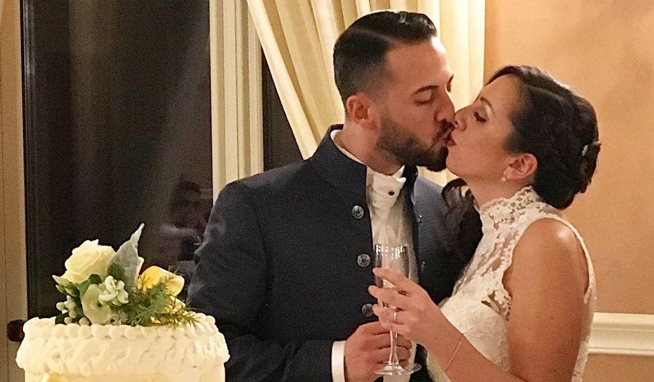 Il matrimonio di Agatino e Flavia a Milano, Milano
