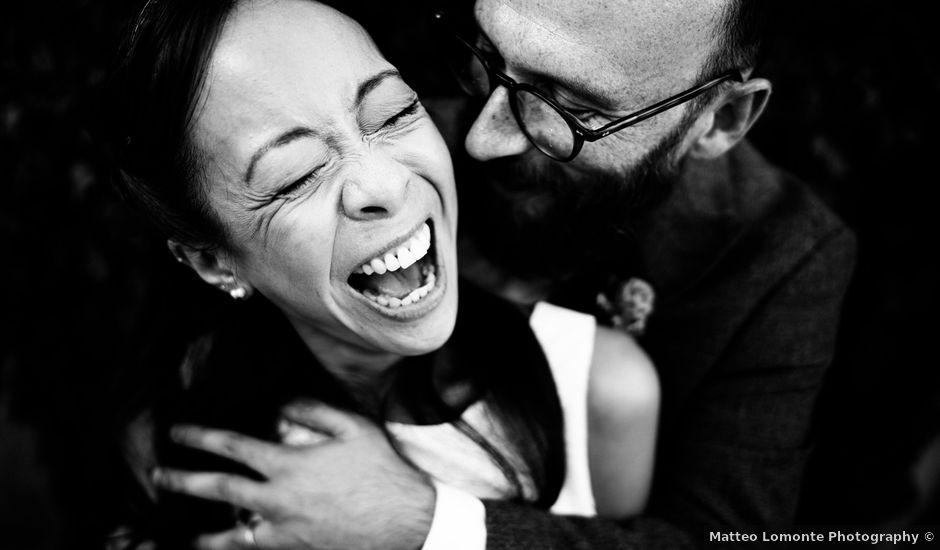 Il matrimonio di Alex e Karen a Gioia del Colle, Bari