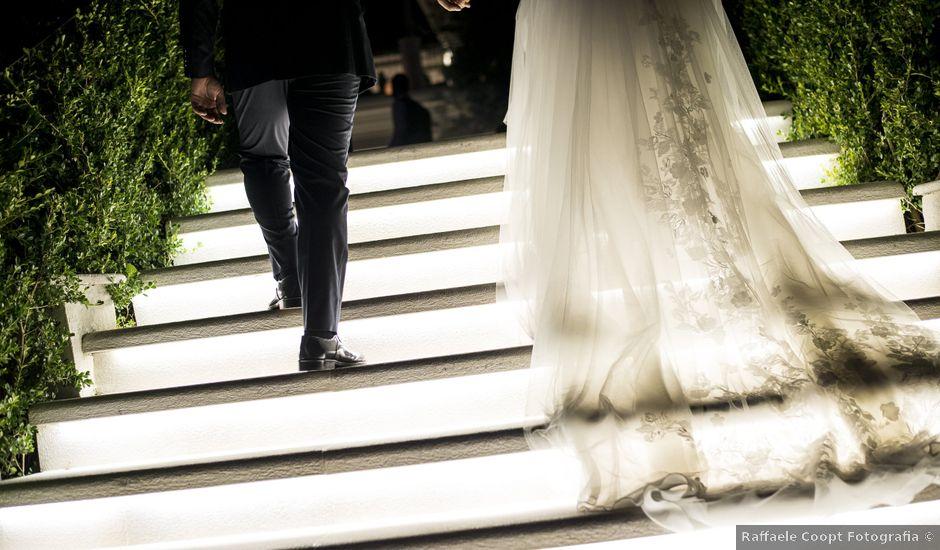 Il matrimonio di Domenico e Ilaria a Benevento, Benevento