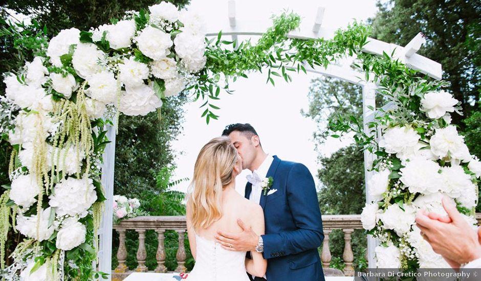 Il matrimonio di Giampaolo e Silvia a Ascoli Piceno, Ascoli Piceno