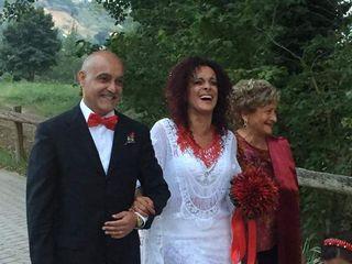 Le nozze di Samantha e Gabriele 1
