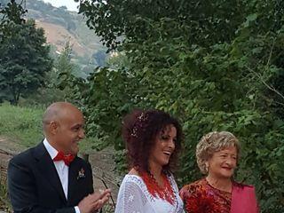 Le nozze di Samantha e Gabriele 3